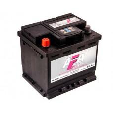 AFA 45 A/h Пусковой ток EN400А Прямой+- кубик