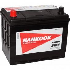 HANKOOK 70 A/h Пусковой ток EN600А Прямой+-