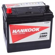 HANKOOK 65 A/h Пусковой ток EN580А Прямой+-