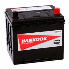 HANKOOK 50 A/h Пусковой ток EN450А Обратный-+
