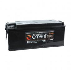SMART ELEMENT 190 A/h Пусковой ток EN1250А Прямой