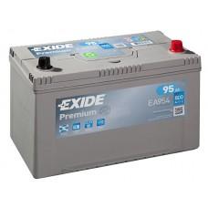 Аккумулятор EXIDE Premium 95 Ah Обратный[-+]