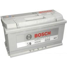 Аккумулятор Bosch 100 Ah Обратный[-+]