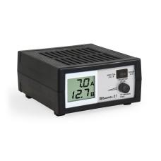 Зарядное устройство Вымпел 27, автомат, 0-7А, 14,/14,8/16В, ЖК индикатор