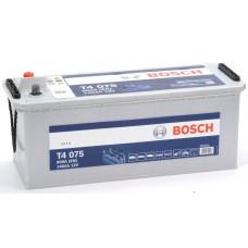 BOSCH 140 A/h Пусковой ток EN800А Обратная