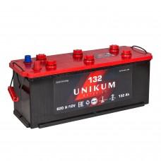 UNIKUM 132 A/h Пусковой ток EN820А