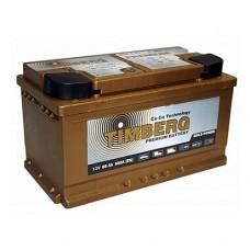 TIMBERG GOLD 88 A/h Пусковой ток EN900А Обратный - + низкий