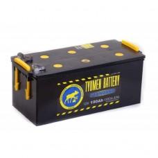 TYUMEN BATTERY 190 A/h Пусковой ток EN1320А Болт
