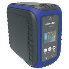 Пуско-зарядное безбатарейное устройство INSPECTOR Booster, пусковой ток 800А