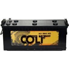 Аккумулятор COLT 190 Ah Обратный[-+]