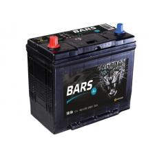 BARS ASIA  50 A/h Пусковой ток EN450А Прямой+-