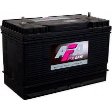 Аккумулятор AFA 105 Ah Обратный[-+]