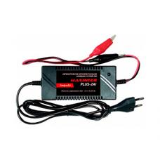 Зарядное устройство MAXINTER  PLUS- 2AI MAXINTER для мототехники