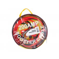 Провода прикуривания SINTEC 2,5м. 200А