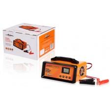 Зарядное устройство Airline 5/10/15/20А 12В, автоматическое LCD дисплей, импульсное