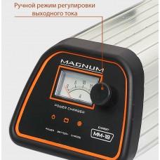 Зарядное устройство для аккумулятора MAGNUM MM-18 EXPERT