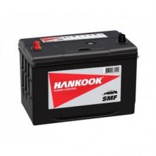 HANKOOK 95 A/h Пусковой ток EN830А Прямой+-