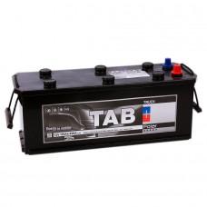 TAB Polar 135 A/h Пусковой ток EN850А Обратный-+