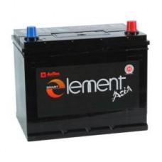 SMART ELEMENT  65 A/h Пусковой ток EN600А Обратный-+